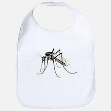 Brown mosquito Bib