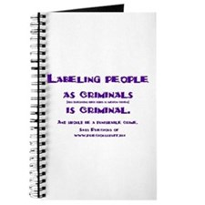 Labeling is criminal Journal