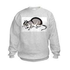 Stylized Rat Sweatshirt