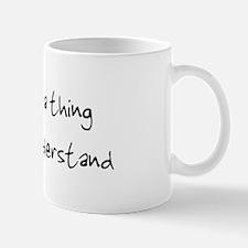 Alpaca Thing Mug