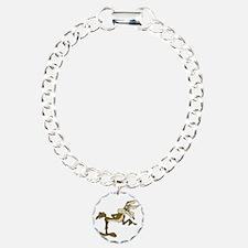 Road Runner Fox cartoon Bracelet