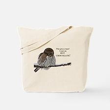 Funny Montana humor Tote Bag