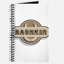 Bashkir Curly Horse Journal
