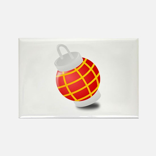 Chinese New Year Icon Magnets