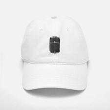 Grill-Black Baseball Baseball Cap