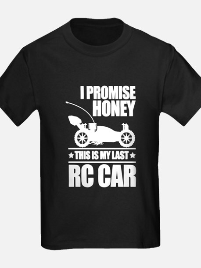 RC CAR ADDICT T-Shirt