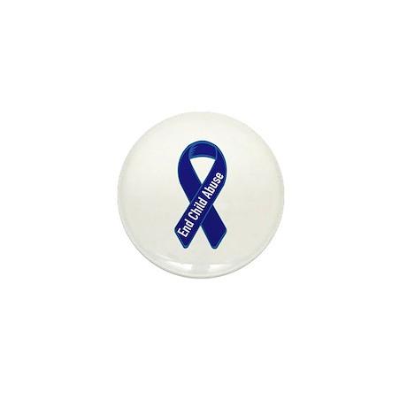 Child Abuse Mini Button (100 pack)
