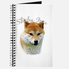 Shiba Dad2 Journal