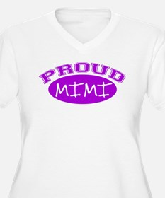 Proud Mimi (purple) T-Shirt