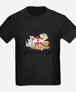 Veterinarians T