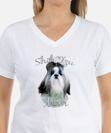Shih Tzu Mom2 Shirt