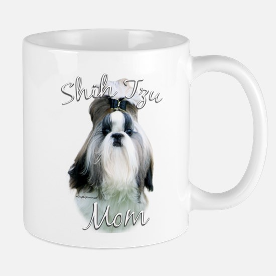 Shih Tzu Mom2 Mug