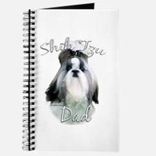 Shih Tzu Dad2 Journal