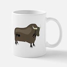 Yak Mugs