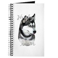Husky Mom2 Journal