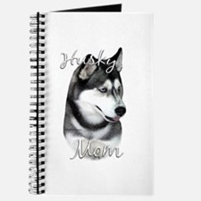 Husky Mom2 Journal