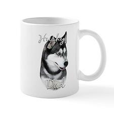 Husky Dad2 Mug