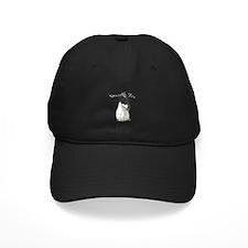 Smooth Fox Mom2 Baseball Hat