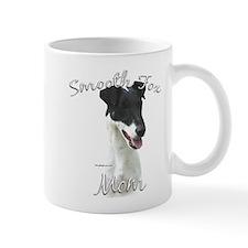 Smooth Fox Mom2 Mug