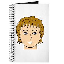 Sas face colour Journal