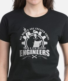 Unique Engineer Tee