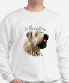 Wheaten Mom2 Sweatshirt