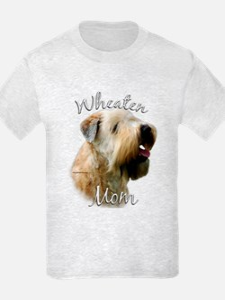 Wheaten Mom2 T-Shirt