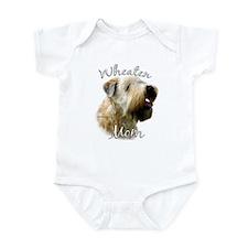 Wheaten Mom2 Infant Bodysuit