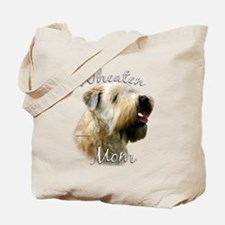 Wheaten Mom2 Tote Bag