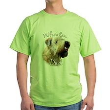Wheaten Dad2 T-Shirt