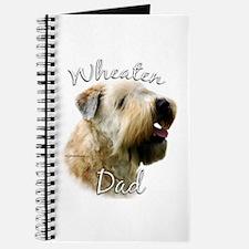 Wheaten Dad2 Journal