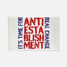 Anti-Establishment Magnets