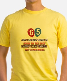 65 year old designs T