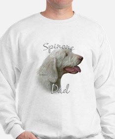 Spinone Dad2 Sweatshirt