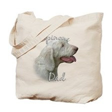 Spinone Dad2 Tote Bag
