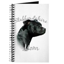 Staffy Mom2 Journal