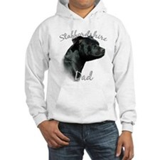 Staffy Dad2 Jumper Hoody