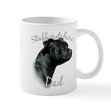 Staffy Dad2 Mug