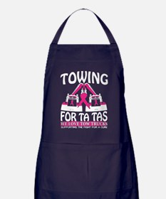 Funny Towing Apron (dark)