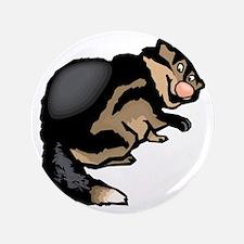 Wolverine Button