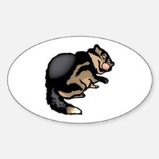 Wolverine Decal