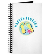 Naples Flip Flops Journal