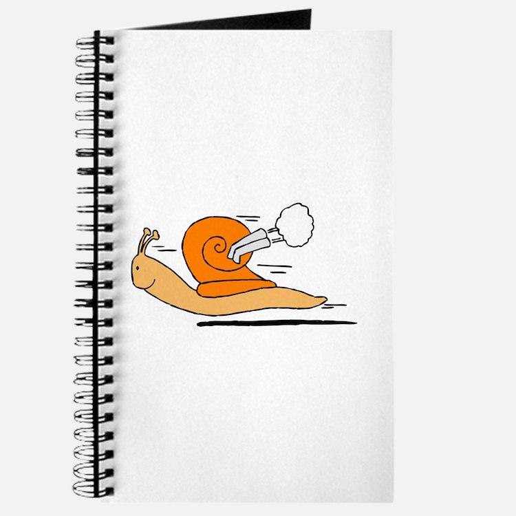Lumaca turbo Snail Journal