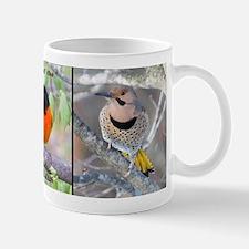 Great Lakes Birds Mugs