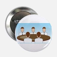 "Business Meeting 2.25"" Button (100 pack)"