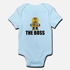 The Boss Body Suit