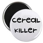 Cereal Killer 2.25