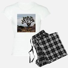 Joshua Tree Pajamas