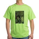 Traveling Companions Green T-Shirt