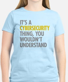 Funny Security T-Shirt